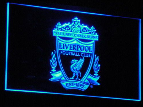 Chelsea football neon light sign led man cave soccer fan club best gift