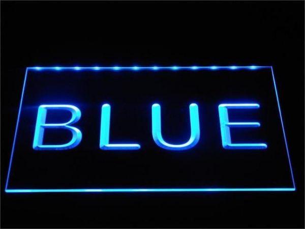 Custom LED Neon Sign - Design Your Own - Landscape